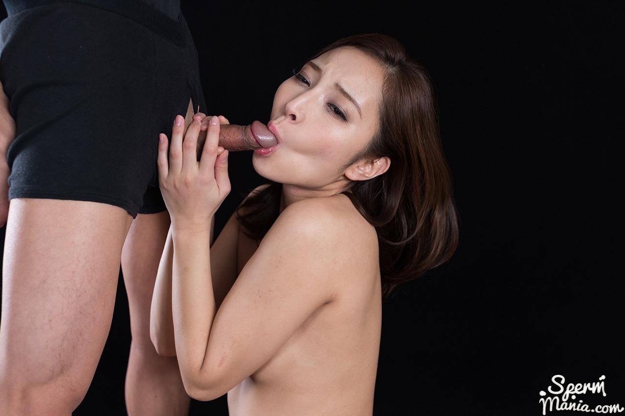 初次看到精液有点慌啊! - 第1张  | 性趣套图