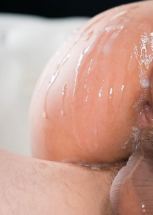 alexis crystal, creampie, cum in ass, european, fuck, pussy, redhead,